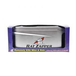 Rat Zapper Ultra-Rodent Electric Trap