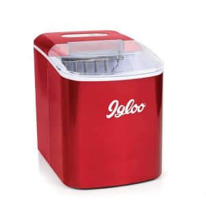 Igloo 26-Pound Automatic Portable Ice Maker