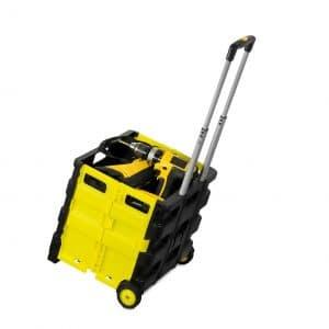 Mount-It! Rolling Utility Cart