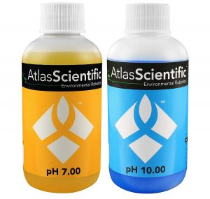 Atlas Scientific PH Up and Down PH Control Kit