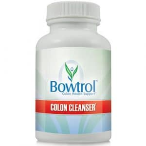 BW Colon Cleansing Treatment - Comes as 3 Pack