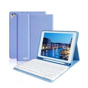 COO iPad Keyboard Case