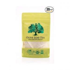 Olivus Olive Leaf Tea