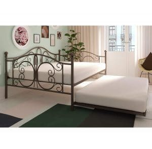 Diversified Closet Modern Bombay Daybed Full-Size