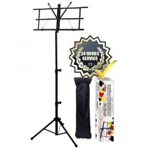 Gleam Sheet Music Stand