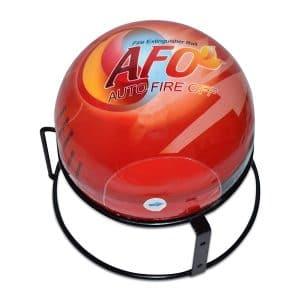 IgnisAlert AFO Fire Extinguisher