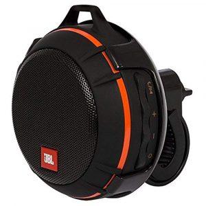 JBL Wind Bike Portable FM Radio Bluetooth Speaker