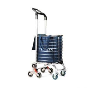 TUOMAN Shopping Cart