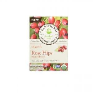 Traditional Medicinals Organic Herbal Tea