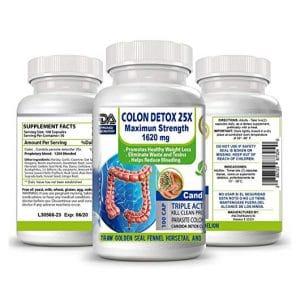 top colon rated cleanse pentru pierderea în greutate