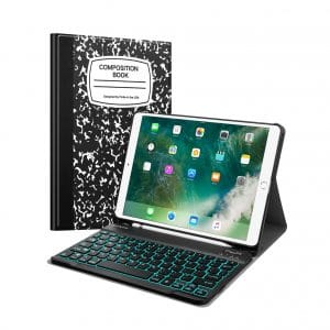 Finite Keyboard Case for iPad