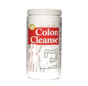 Health Plus Colon Cleansing Powder, Natural Flavor (Pack of 2)