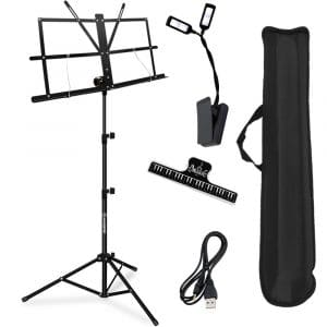 Kasonic Music Stand