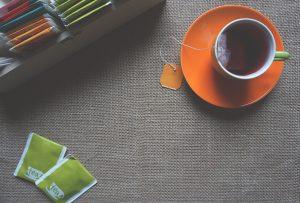 Top 10 Best Organic Teas