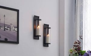 image feature Candle Sconces