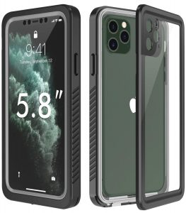 SPIDERCASE iPhone 11 Pro Case