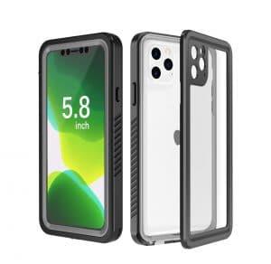 SPIDERCASE iPhone 11 Pro Case