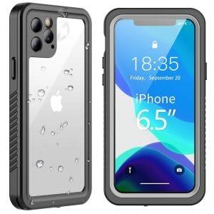 SPIDERCASE iPhone 11 Pro Max Case