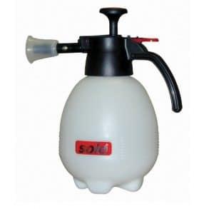 Solo.Inc 2-Liter One-Hand Pressure Sprayer