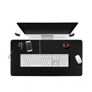BUBM Desk Pad Protector