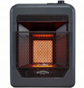 Top 10 Best Natural Gas Wall Heaters In 2020 Reviews I Guide