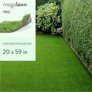 MEGAGRASS Popular Size Lawn