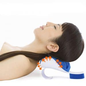 Chilling Home Chiropractic Cervical Traction Pillows