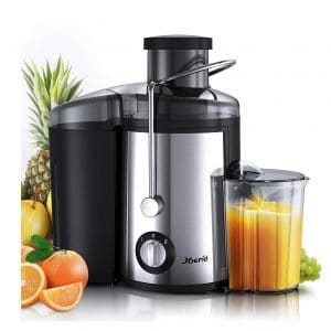 Joerid Centrifugal Juice Extractor Machine