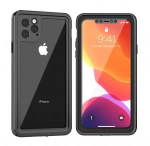 Snowfox iPhone 11 Pro Case
