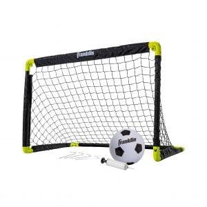 Franklin Sports Kids Mini Soccer Goal