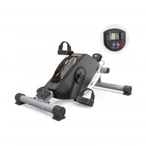 TECHMOO Pedal Exerciser Magnetic Under Desk Exerciser