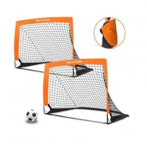 Dimples Excel Portable Soccer Goal