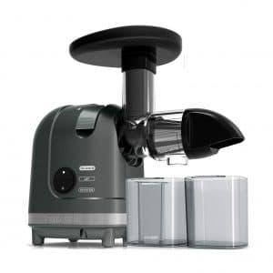Homgeek Masticating Juicer Machine