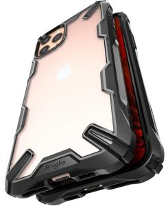 Ringke Fusion X Designed iPhone 11 Pro Case