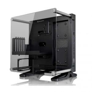 Thermaltake Core P1 Tempered Glass Panoramic Viewing Computer Case