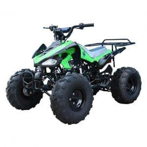 X-PRO 125cc ATV Quad Kids ATVs Quads