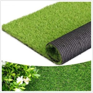 Conscience Trading Grass Thick Turf Indoor and Outdoor