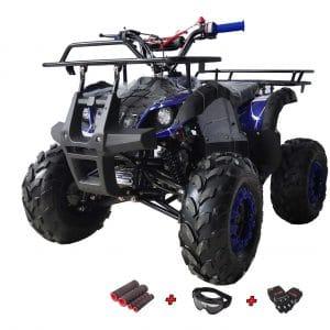 X-Pro 125cc 4 Wheels ATV