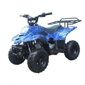 X-Pro Quad Youth ATVs