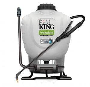 Field King No Leak Professional 190328 Pump Backpack Sprayer