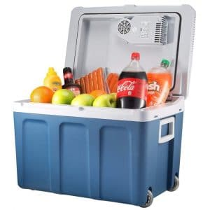 Knox Electric Cooler for Car