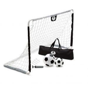 Morvat Premium Portable Soccer Goal Net