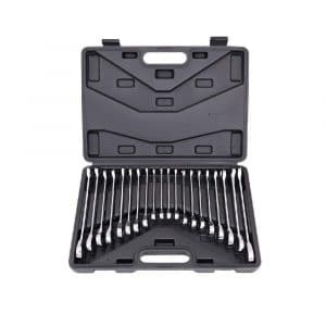 HORUSDY 20-Piece Ratcheting Wrench Set