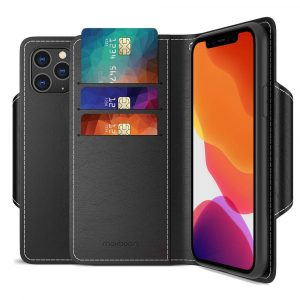 YouCover Compatible iPhone 11 Case Wallet