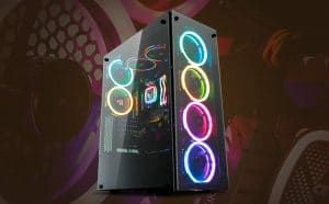 Top 10 Best Cheap Gaming Case in 2020