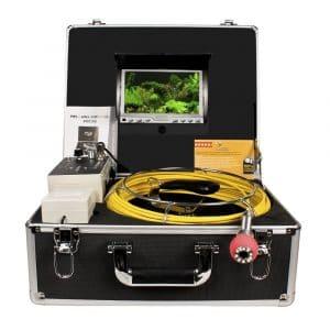 Anysun Pipe Pipeline Inspection Camera