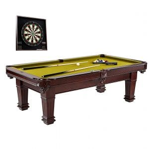 Barrington Billiards Woodhaven Billiard Pool Table