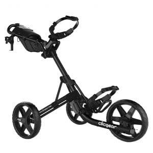 Clicgear Model 4.0 Push Golf Cart