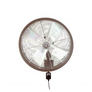 Top 10 Best Wall Mounted Fans In 2020 Reviews Last Update