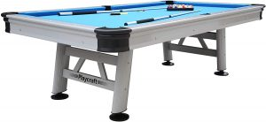 Playcraft Extera Outdoor Pool Table